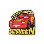 Cars 3 Lighting McQueen Charm