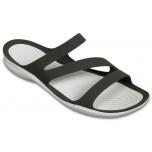 Swiftwater Sandal W  Smoke/White