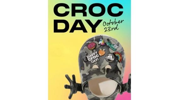 Crocside päeva ajalugu