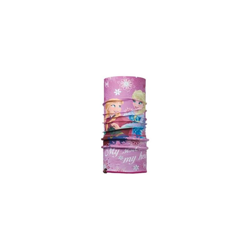 FROZEN CHILD POLAR BUFF® SISTERS PINK /MARDI GRAPE-PINK