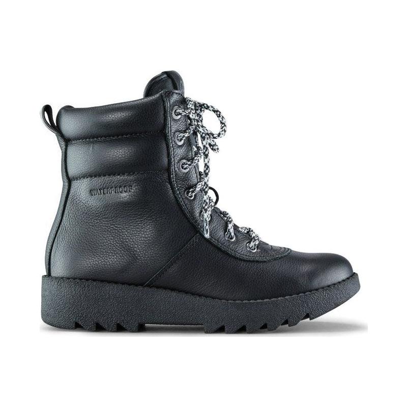 Pax Leather Black