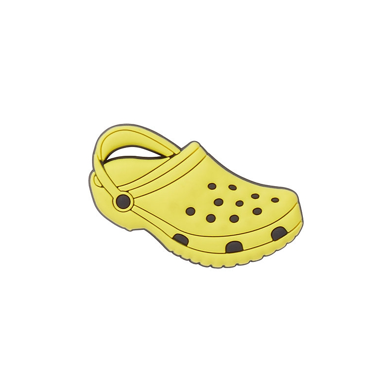 CLASSIC CLOG YELLOW