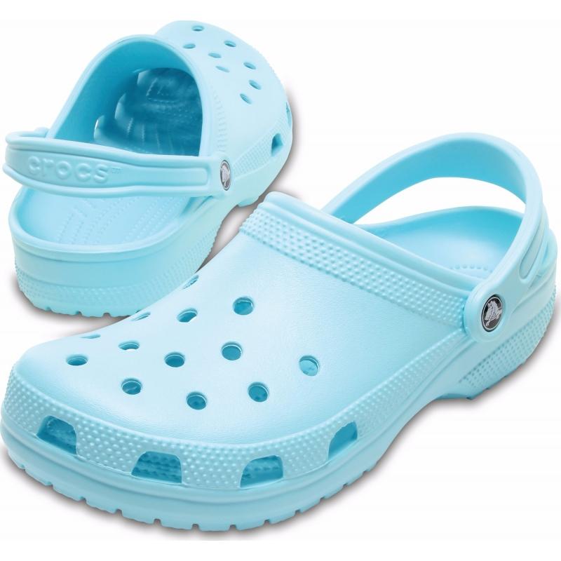 Classic Clog Ice Blue