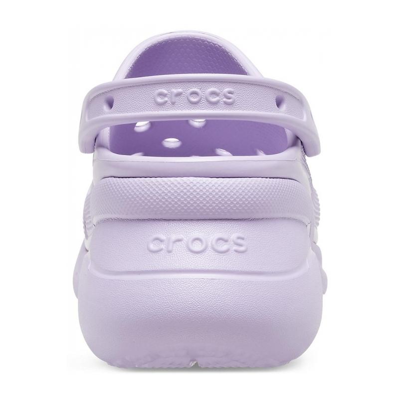 Classic Bae Clog Lavender