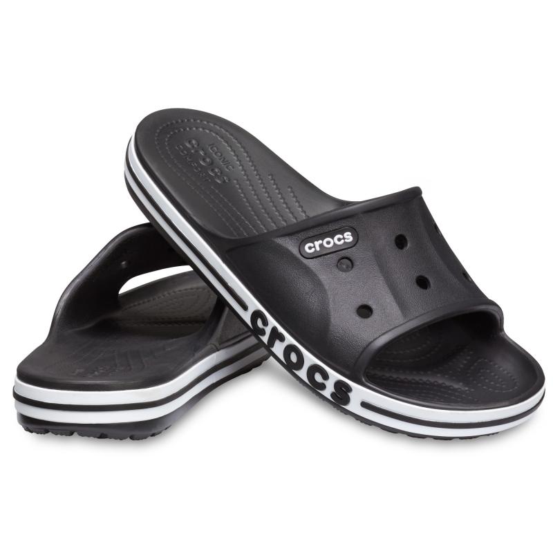 Bayaband Slide Black/White