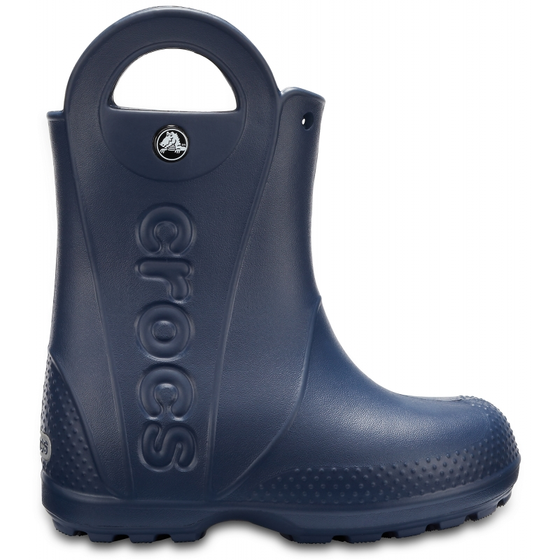 Kids' Handle It Rain Boot Navy
