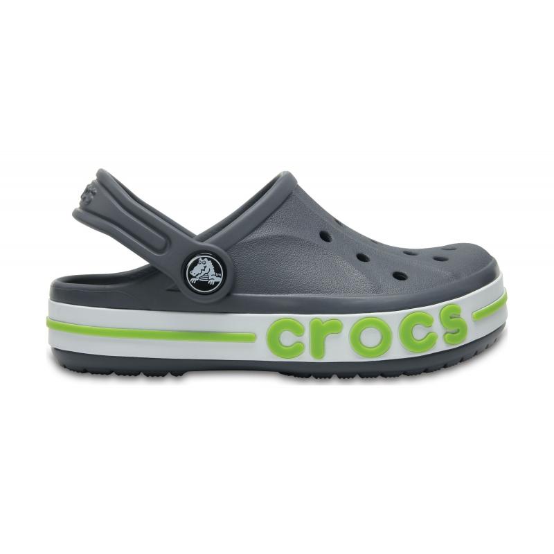Bayaband Clog Kid's Charcoal