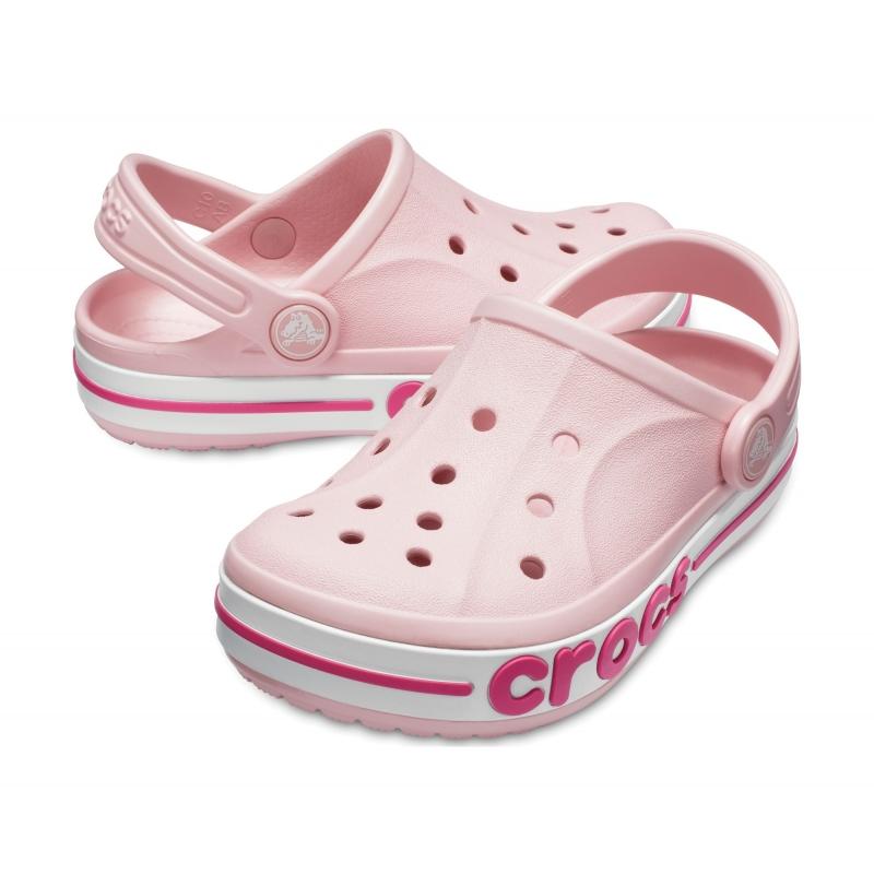 Bayaband Clog Kid's Petal Pink