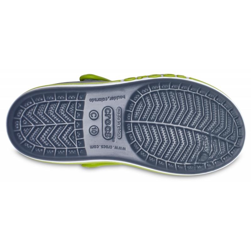 Bayaband Sandal K Charcoal