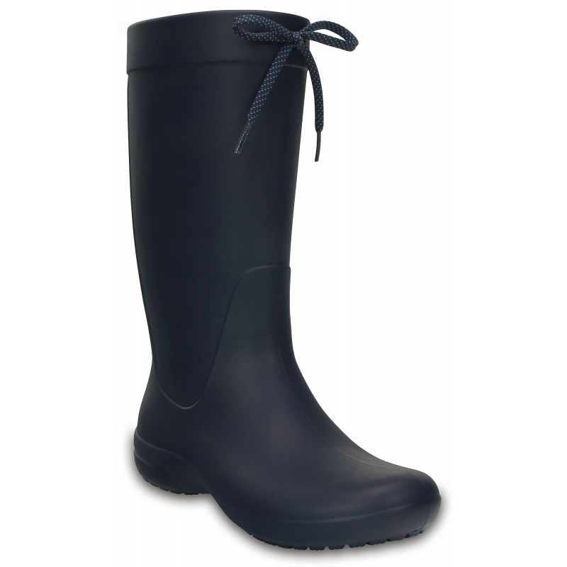 Freesail Rain Boot Navy
