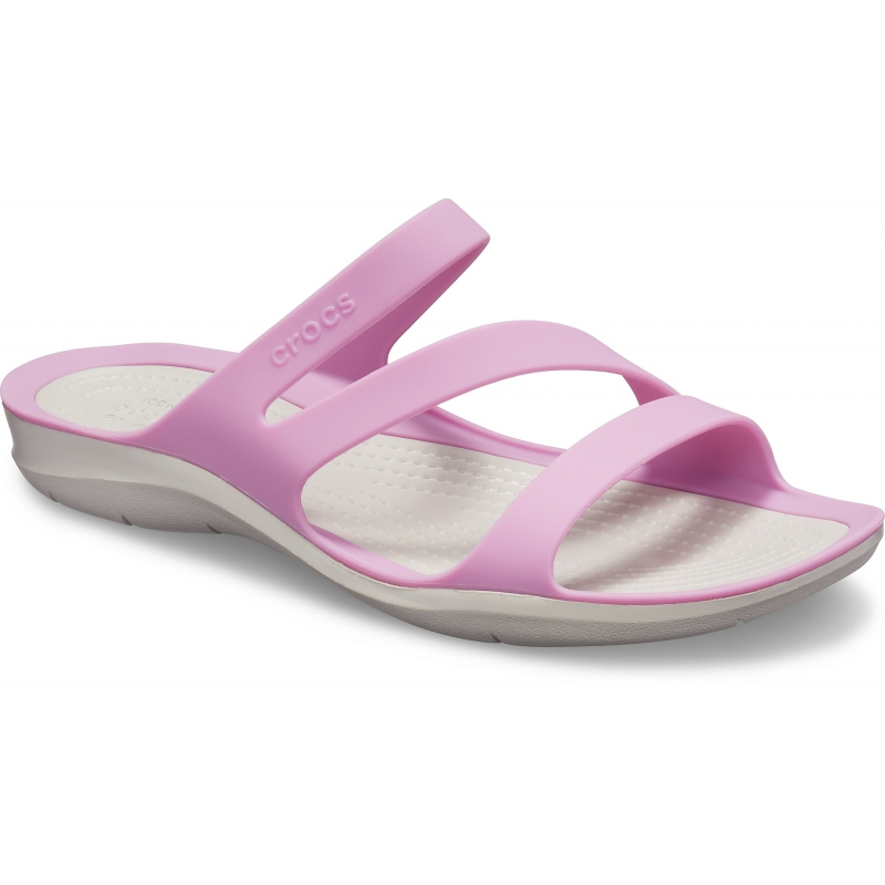 Women's Swiftwater Sandal Violet/Pearl White