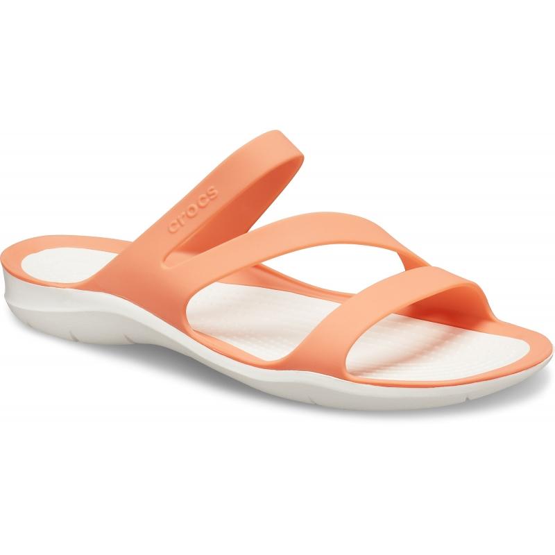 Women's Swiftwater Sandal Grapefruit/White