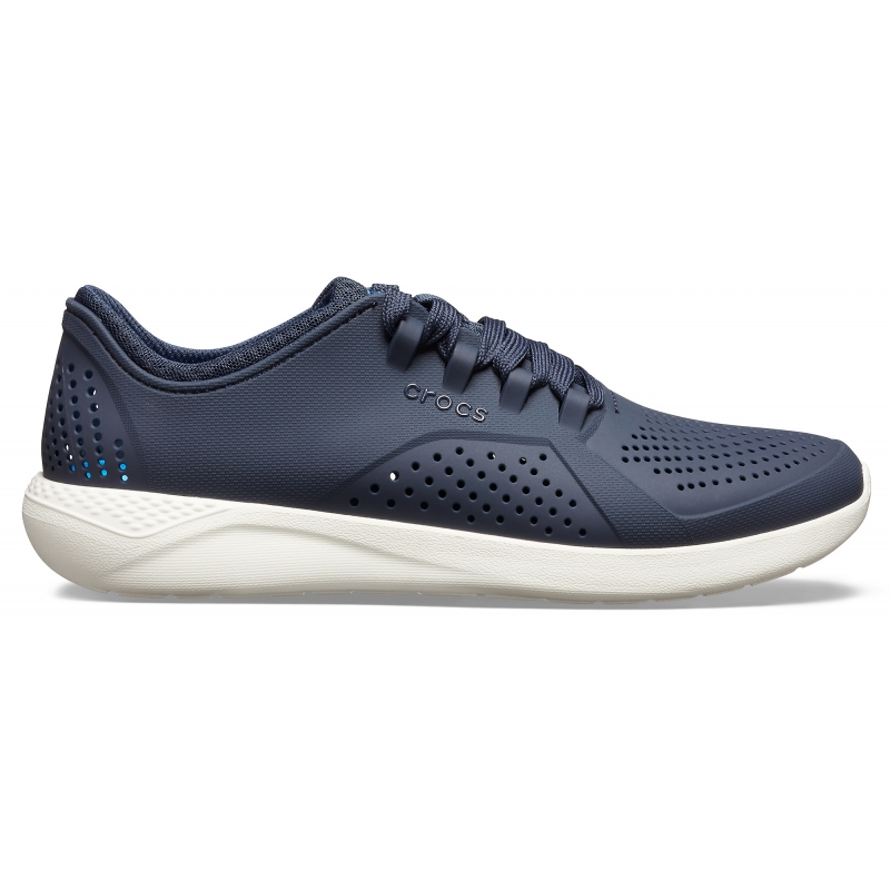 Men's LiteRide Pacer Navy/White