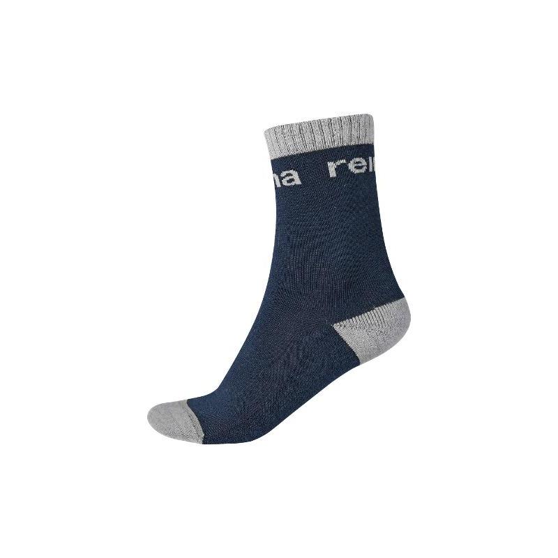 Boot Socks Navy