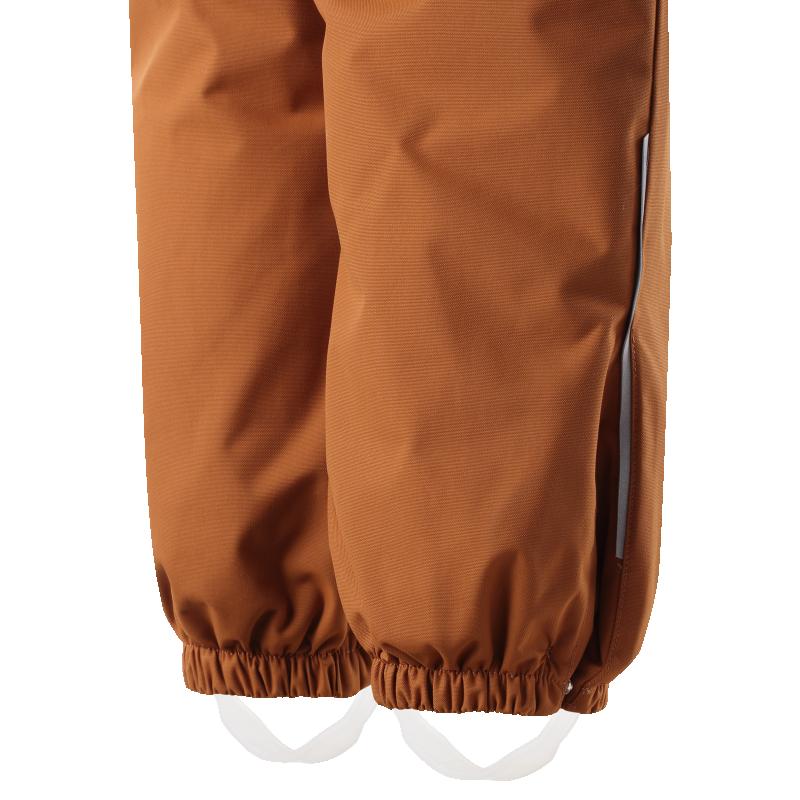 Stavanger Cinnamon Brown