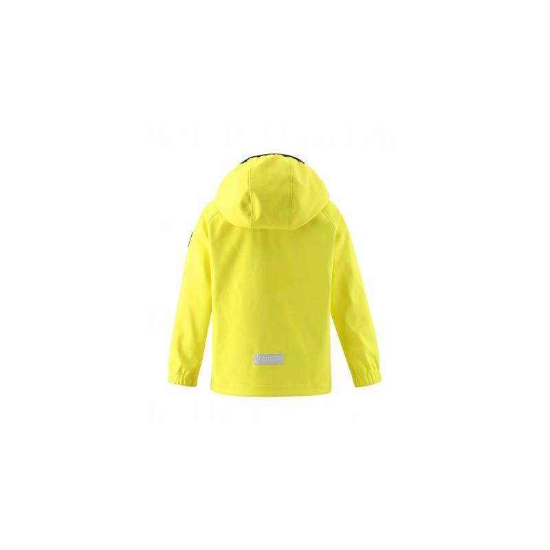 Vantti Lemon Yellow