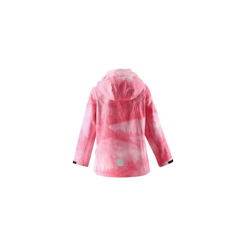 Vandra Bubblegum Pink