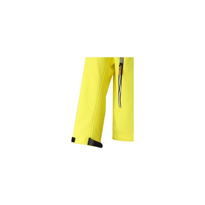 Vild Lemon Yellow