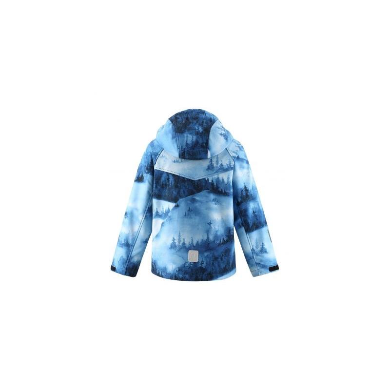 Vild Marine Blue