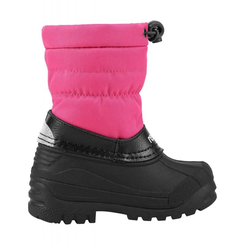 Nefar Raspberry Pink