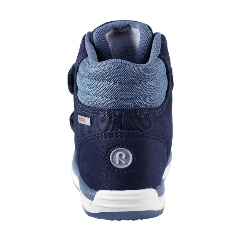 Patter Wash Navy