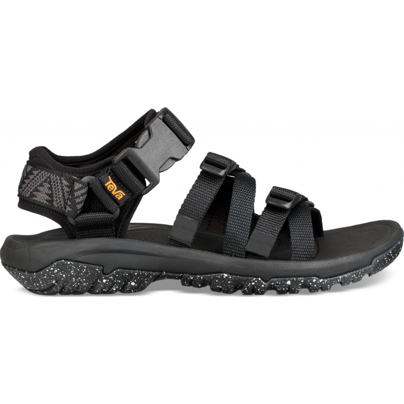 Hurricane XLT2  Alp Black