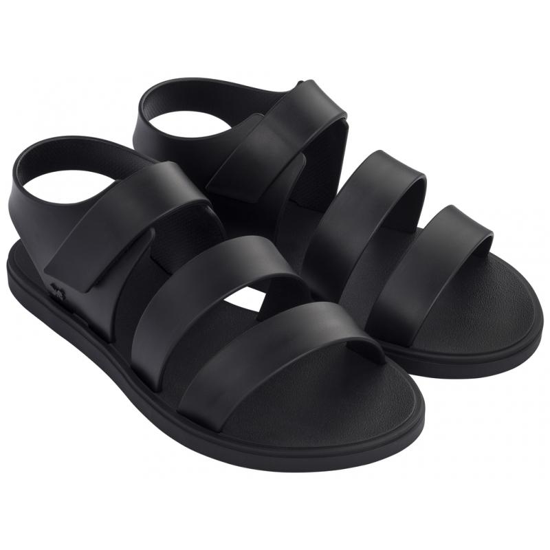 Positive Sandal 17548 Black