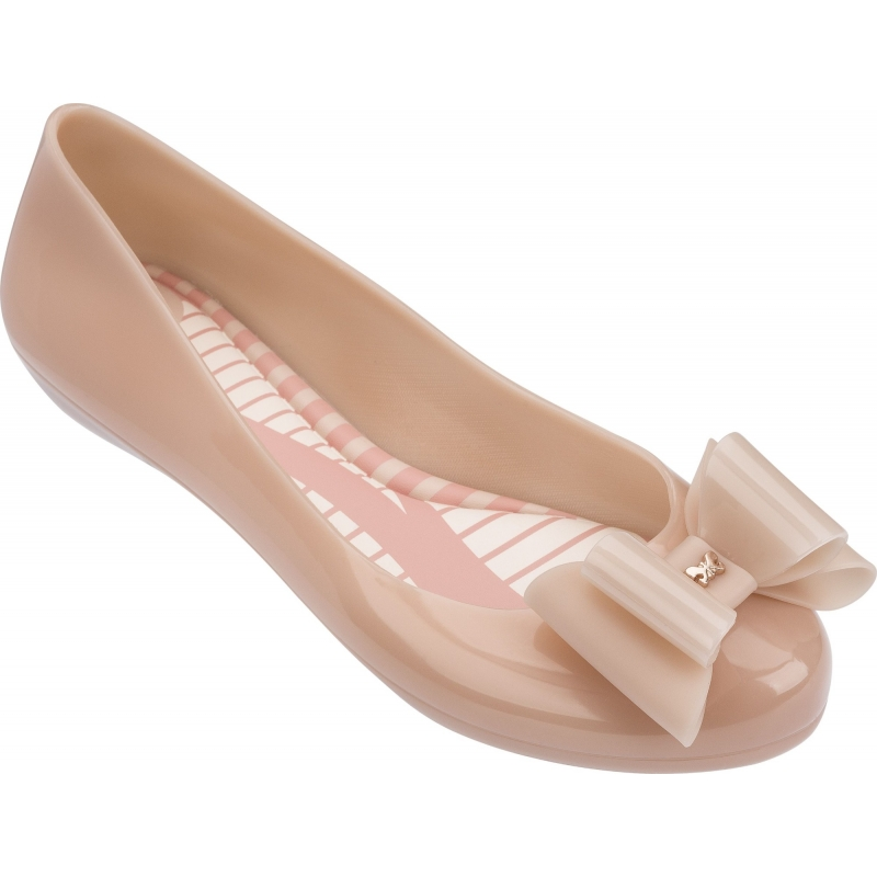Pop Bow II Light Pink