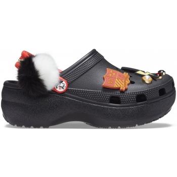 Crocs™  Classic Cruella Platform Clog Women`s Black