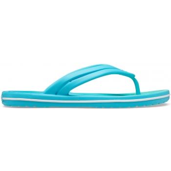 Crocs™ Crocband Ombre Flip Women`s Digital Agua/Multi