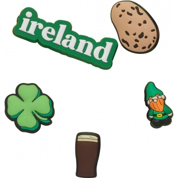 Crocs™ Crocs IRELAND WONDERLUST 5-PACK