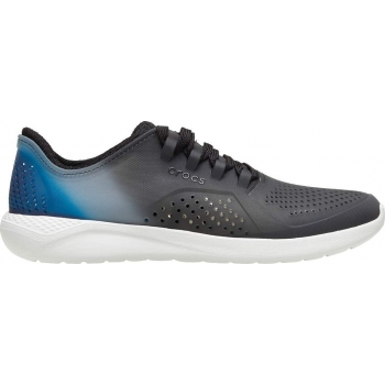 LiteRide Color Dip Pacer Black / Almost White