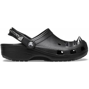 Crocs™ Classic Punk Rock Clog Black