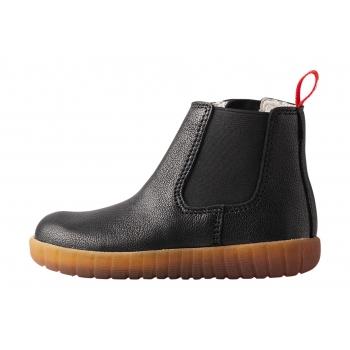 Ekoelo Shoes Black