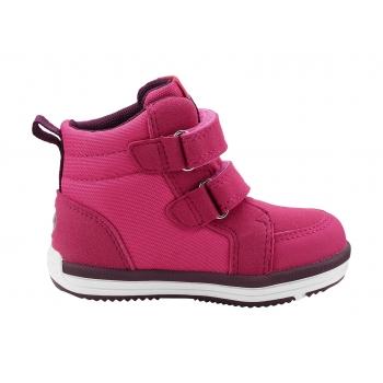 Patter Raspberry Pink