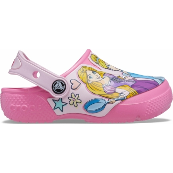 Crocs FL Disney Princess Clog K Pink Lemonade