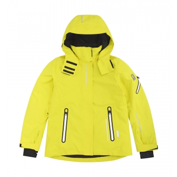Frost Lemon Yellow