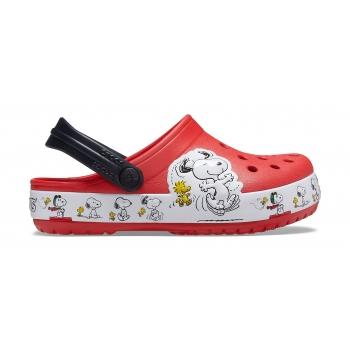 Crocs™ Fun Lab Snoopy Woodstock Clog K Flame