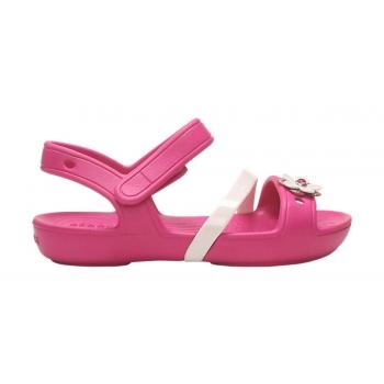 Lina Charm Sandal Kid's Candy Pink