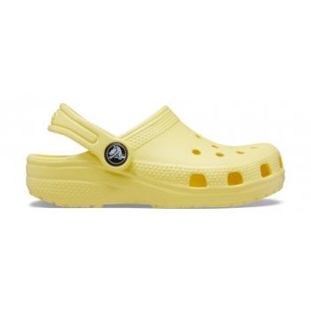 Classic Clog K Banana