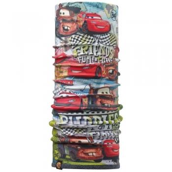 Cars Buff Fuel Fun/Flint
