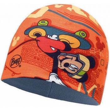 Mickey Skate King Orange
