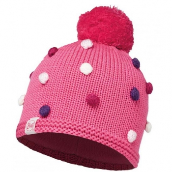 CHILD HAT BUFF® ODELLIBIS ROSE-IBIS ROSE