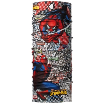 Tubular Spiderman Comic/Red
