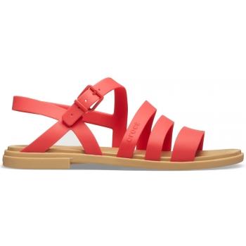 Crocs Tulum Sandal W Flame