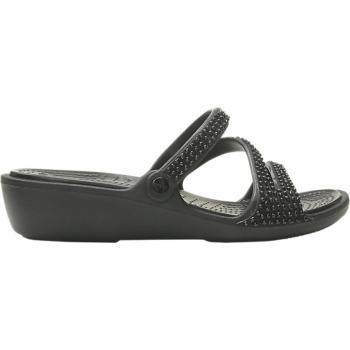 Crocs Patricia Diamante Women´s Black/Black