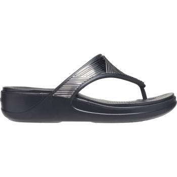 Crocs™ Monterey Metallic WGFPW Black