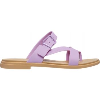 Crocs™ Tulum Toe Post Sandal W Orchid