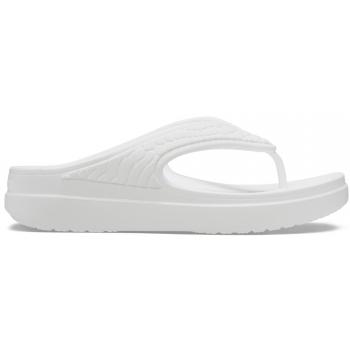 Crocs Sloane Snake WGFP W White