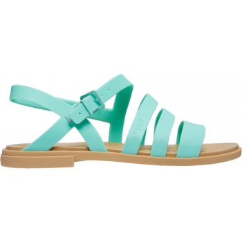 Crocs Tulum Sandal W Pistachio